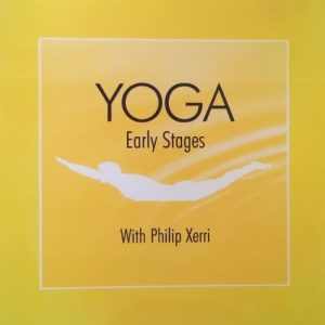 Yoga – Early Stages CD