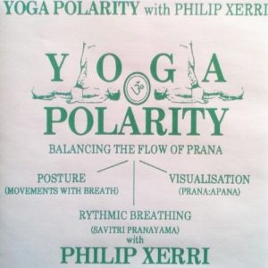 Yoga and Polarity CD