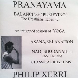 Pranayama – Balancing and Purifying CD