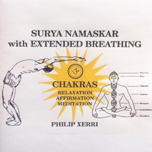 Surya Namaskar With Extended Breathing